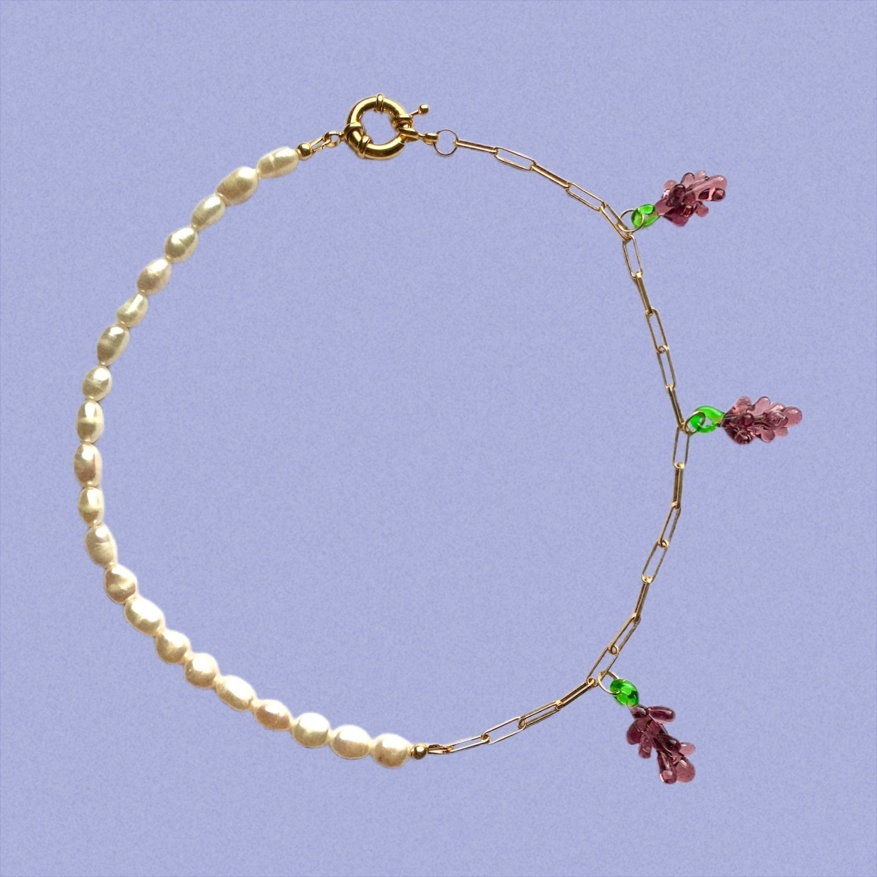 Pino Necklace