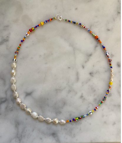 PIC N MIX NECKLACE