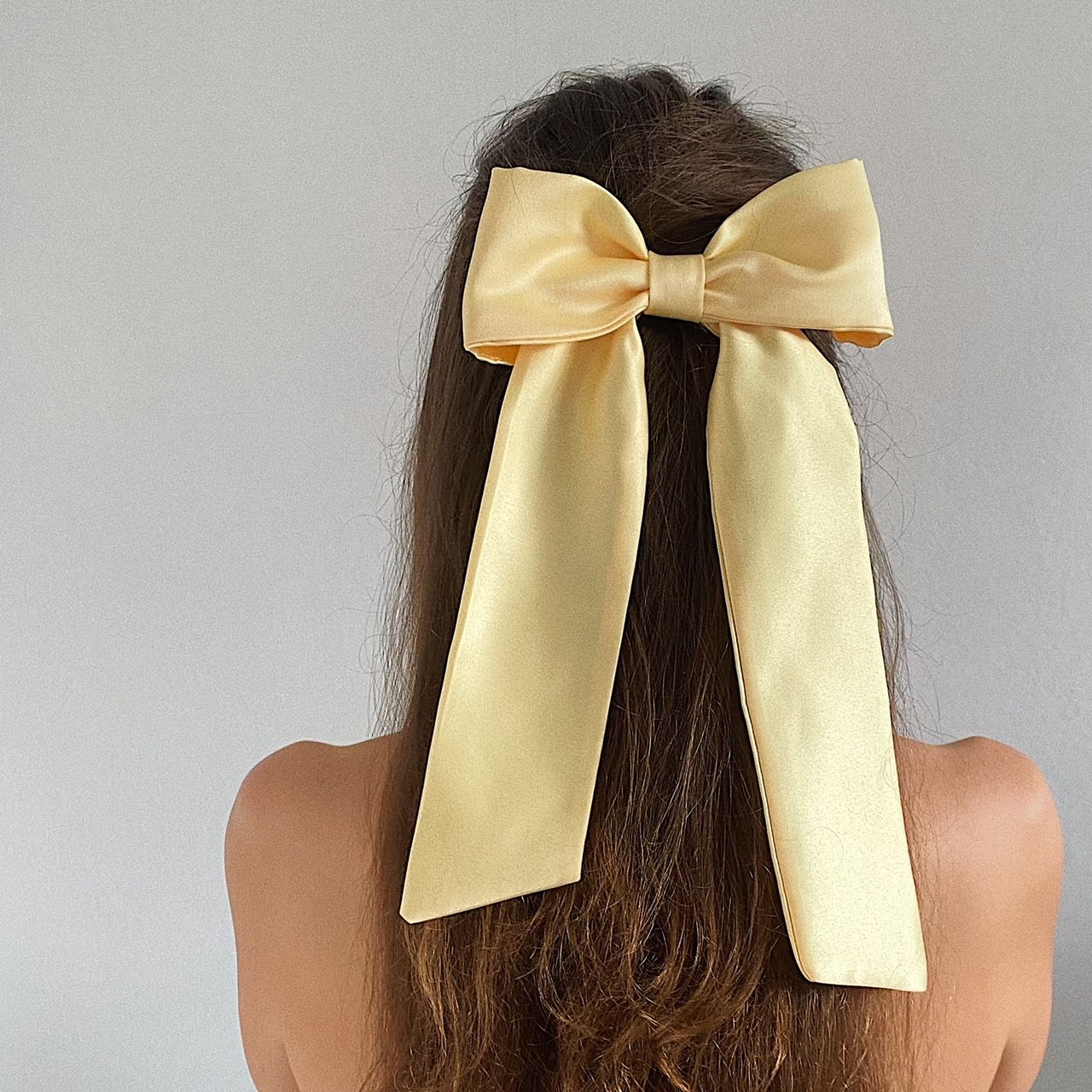 BUMBLE BOW YELLOW