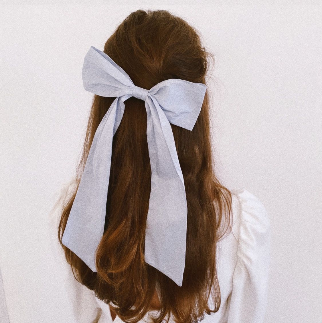 BUMBLE BOW BLUE