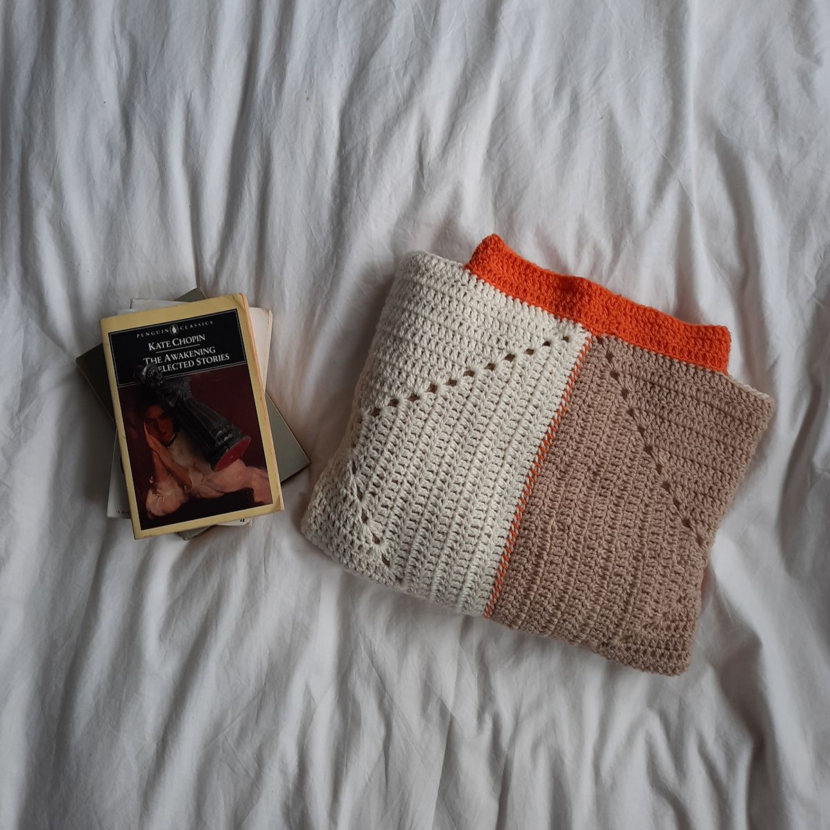 Cropped Jumper (one size)