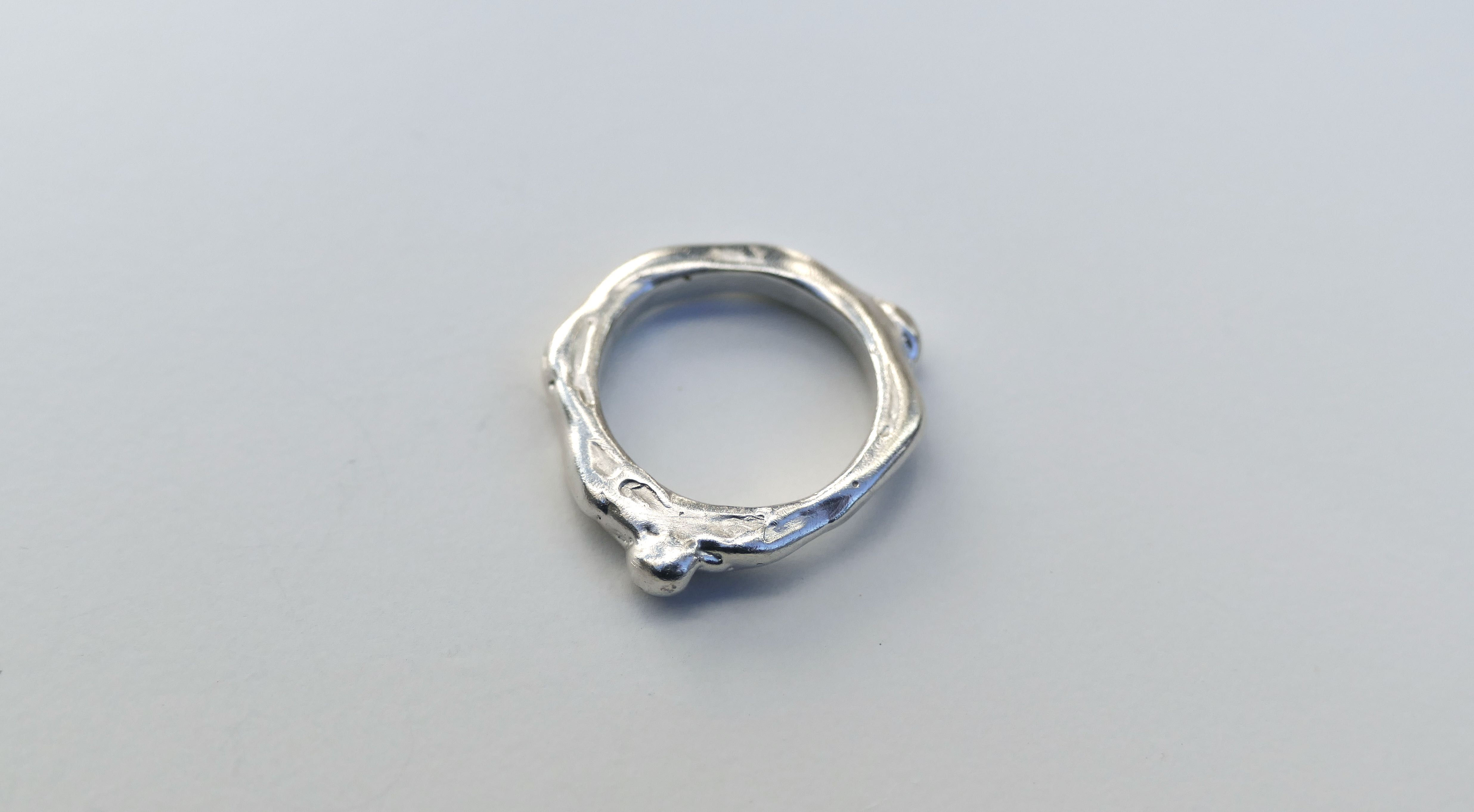 HALCYON RING