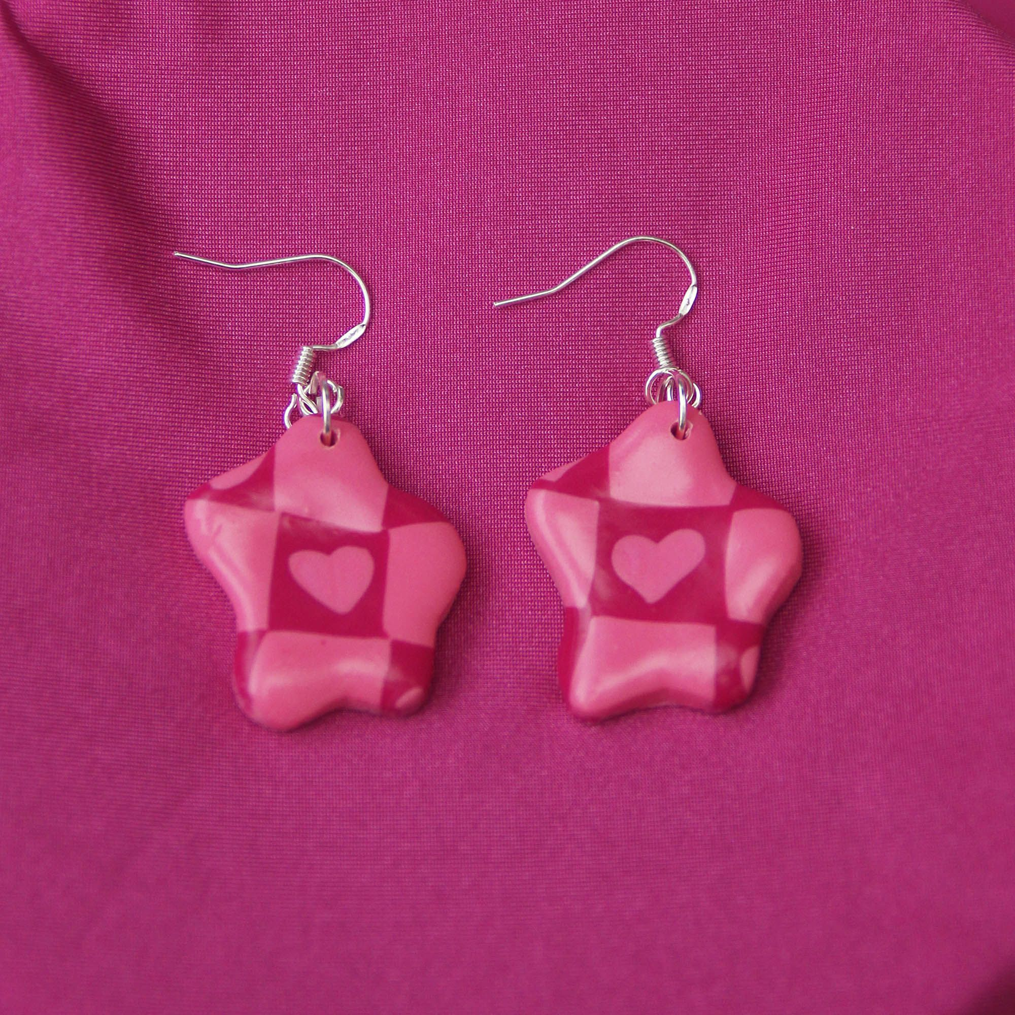 Handmade Earrings - Valentine's Day Collection