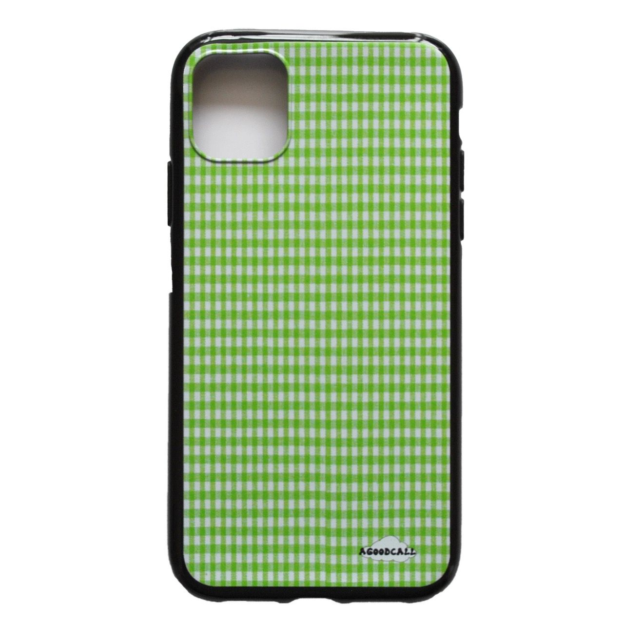 The Gingham Style - iPhone case