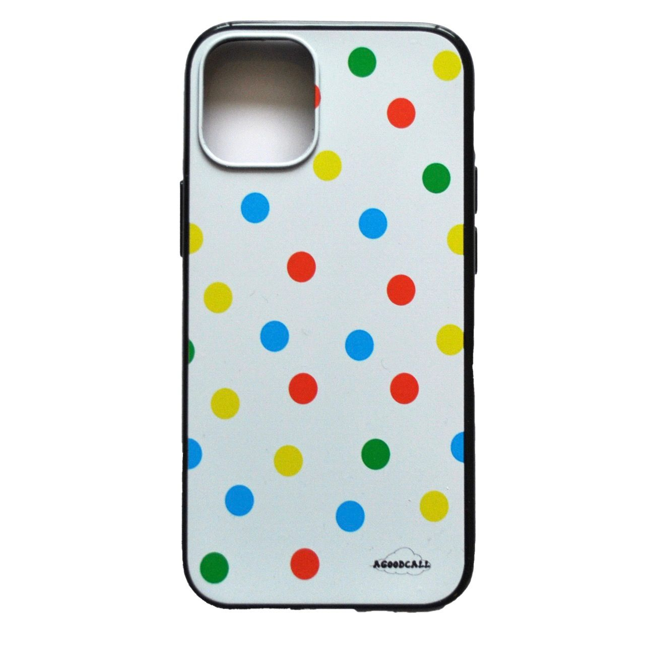 The Dotty - iPhone case
