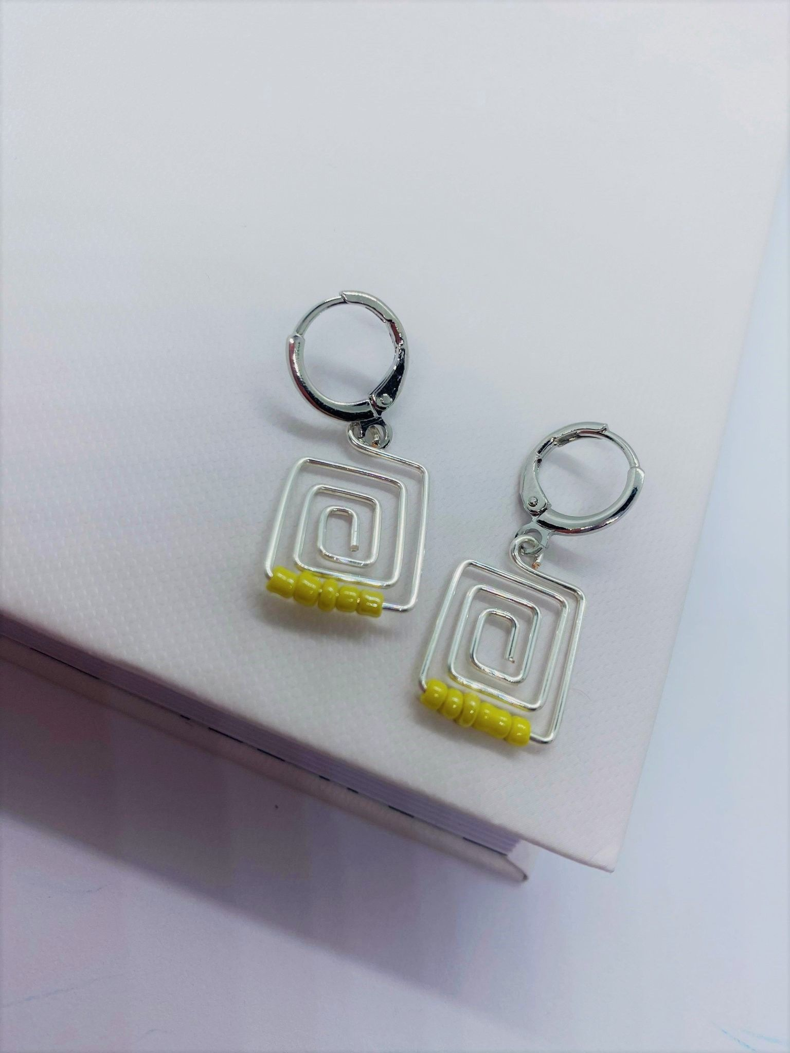 The Paxos pair in yellow
