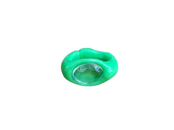 The Lucida Ring