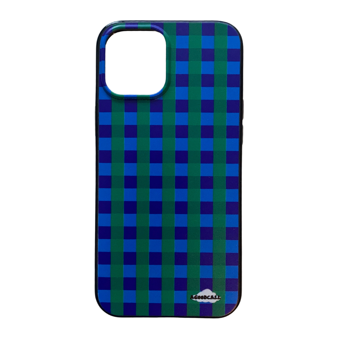 The Gingham Me More case