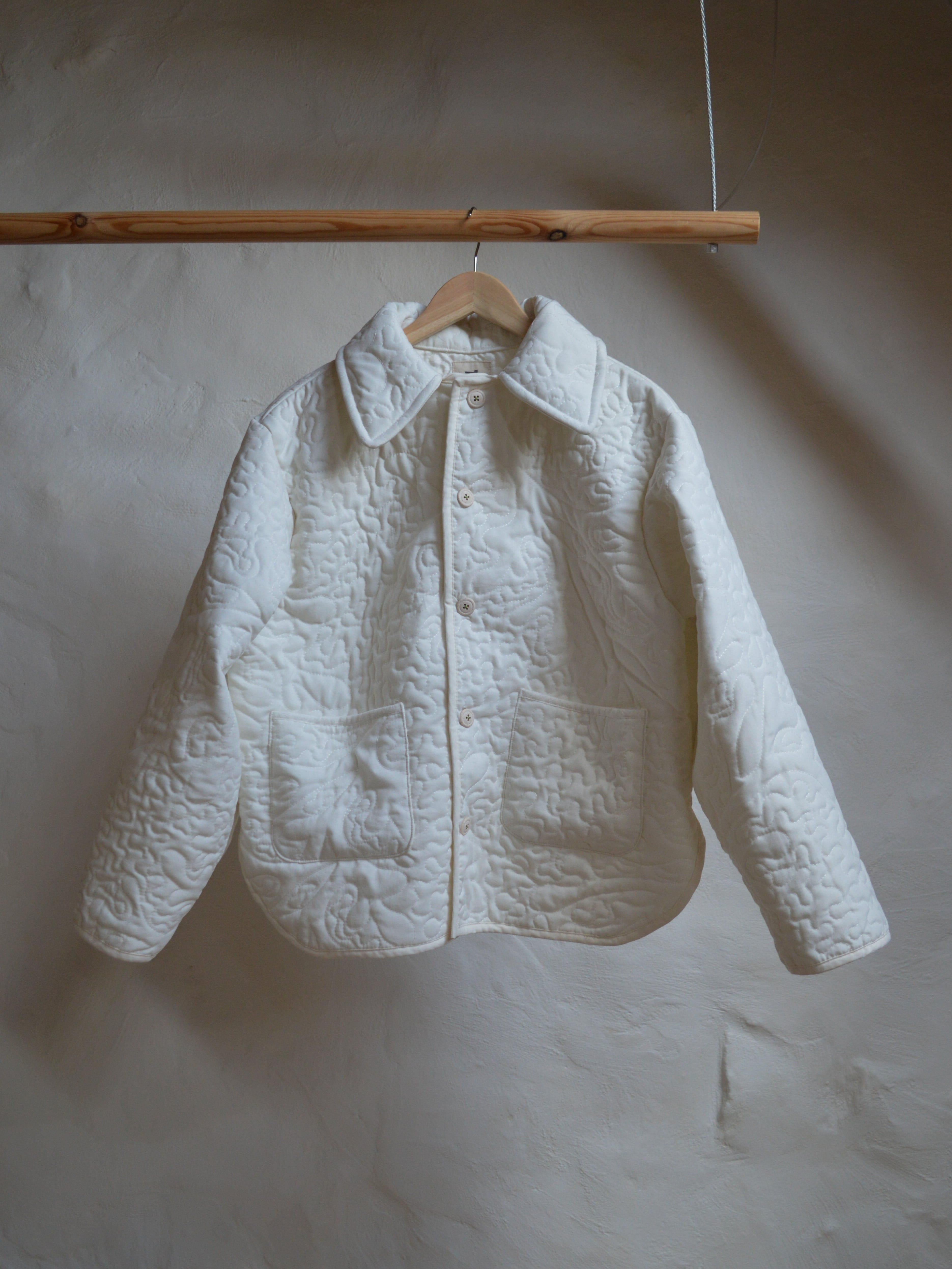 Expedition Jacket in Quilt