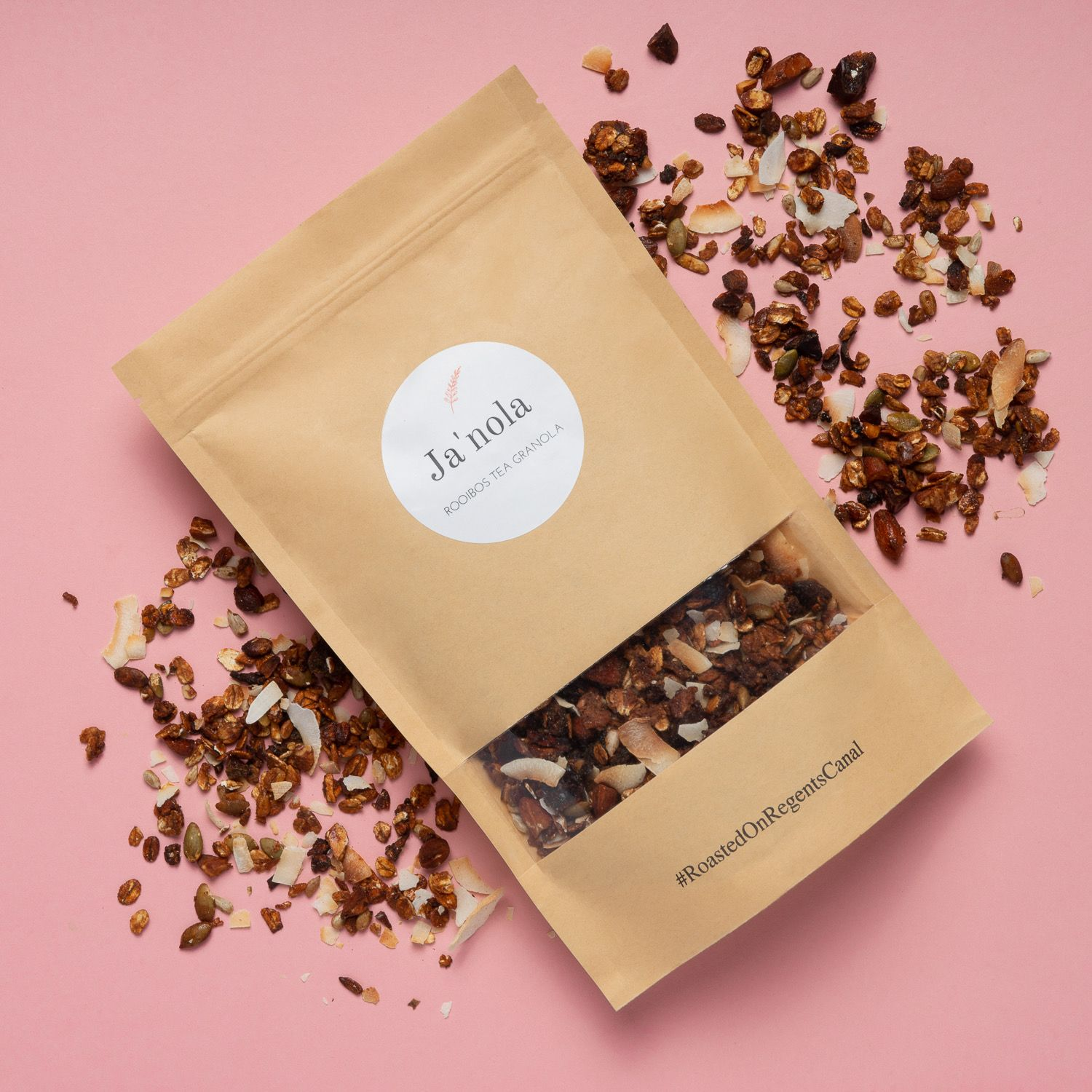 Almond & Date Snack Pack.
